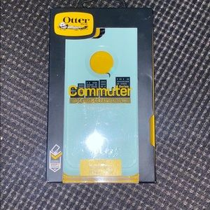 New Otter box commuter Series case IPhone 7/8 plus